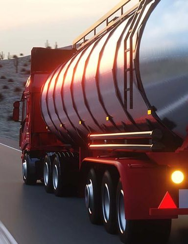 Nanotechnology Lubricants For Heavy Duty Vehicles