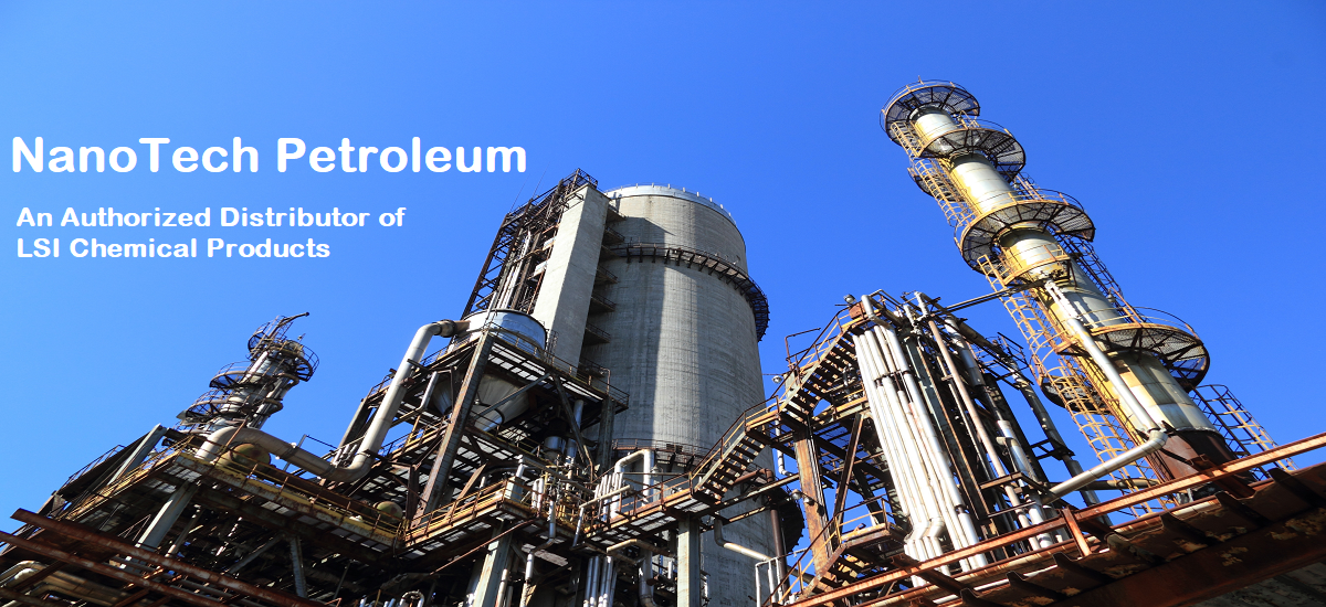 NanoTech Petroleum - Optimal Solutions For Petrochemical Applications