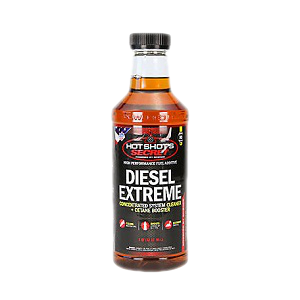 Hotshot Diesel Extreme - Obtainable from NanoTech Petroleum in South Africa