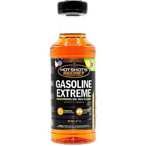 Hotshot Secret Gasoline Extreme - Obtainable from NanoTech Petroleum in South Africa